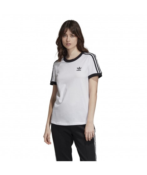 Camiseta adidas Originals 3 Bandas