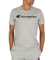 Camiseta Champion con Logo Script