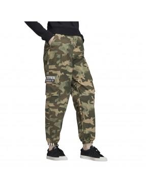 Pantalones adidas Originals Cargo Track