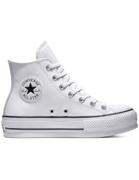 Zapatillas Converse Chuck Taylor All Star Lift Leather