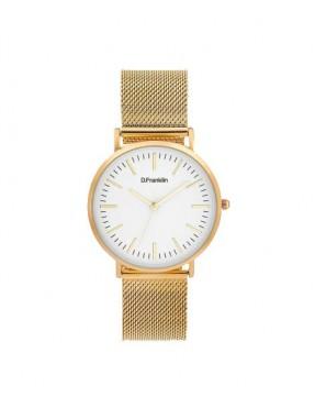 Reloj D.Franklin Monaco