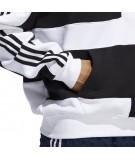 Sudadera adidas Originals con Capucha Asymm Block