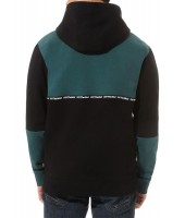 Sudadera Vans Taped Colorblock