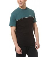 Camiseta Vans Taped Colorblock