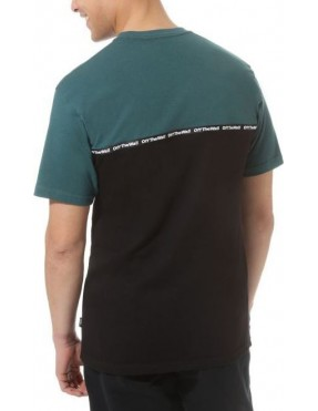 Camiseta Vans Taped ColourBlock