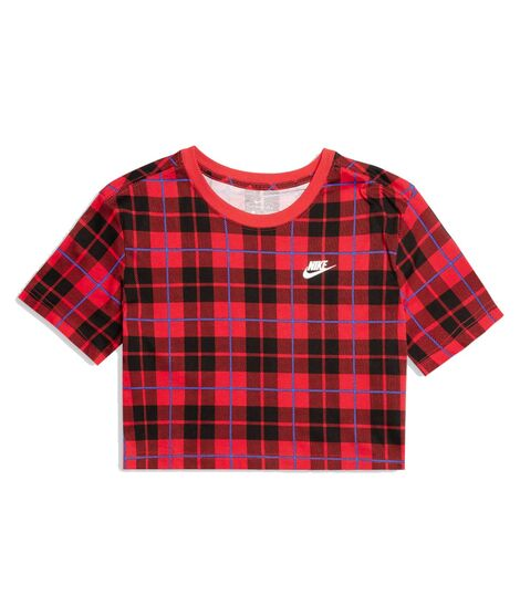 Crop Top Nike Sportswear