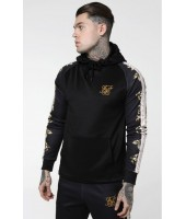 Sudadera SikSilk Muscle Fit