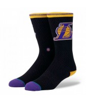 Calcetines Stance Lakers Jersey