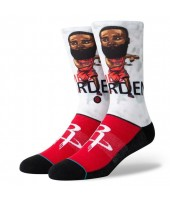 Calcetines Stance Harden Big Head