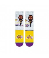 Calcetines Stance Lebron Big Head