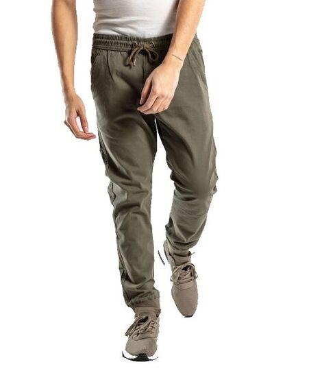Pantalones Reell Rib Cargo