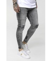 Pantalones SikSilk Low Rise