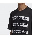 Camiseta adidas Original R.Y.V Message