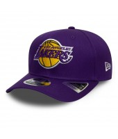 Gorra New Era Los Angelenes Lakers 9Fifty