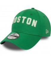 Gorra New Era Boston Celtics 9Forty