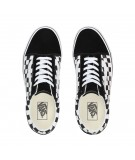 Zapatillas Vans Old Skool con plataforma