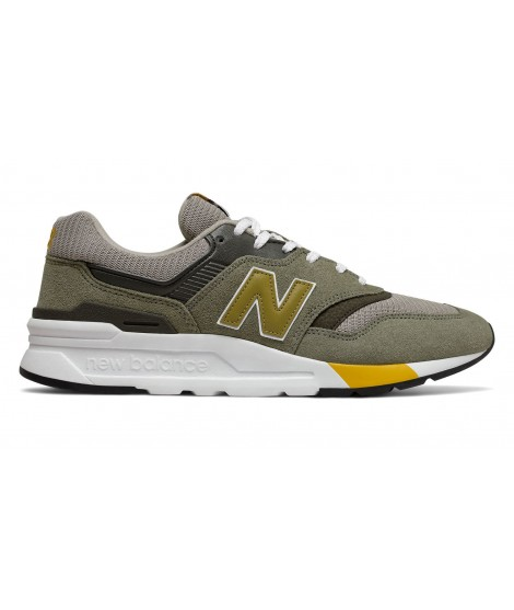 Zapatillas New Balance 997 Classic