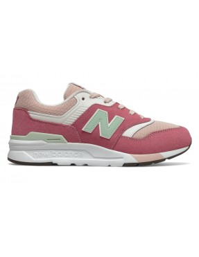 Zapatillas New Balance 997 Classic Kids