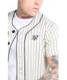 Camisa SikSilk Original Baseball
