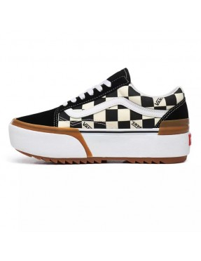 Zapatillas Vans Old Skool Stacked