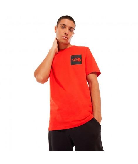 Camiseta The North Face Fine