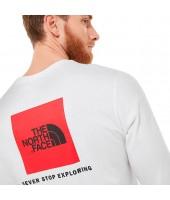 Camiseta The North Face Red Box
