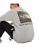 Sudadera The North Face Redbox Crew