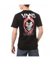 Camiseta Vans Dark Time