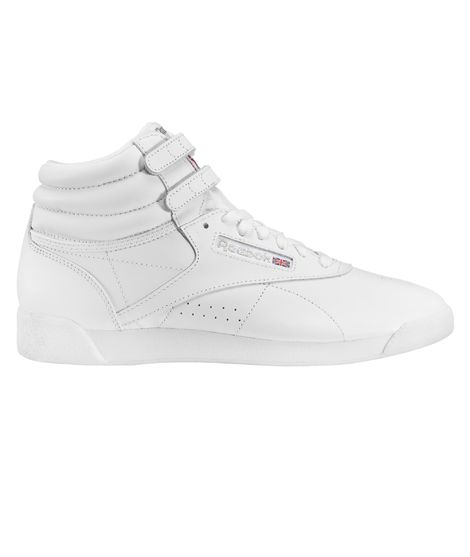 Zapatilla Reebok Freestyle Hi