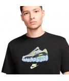 Camiseta Nike Air Max 90