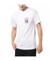 Camiseta Vans New Stax