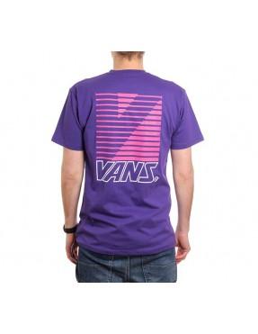 Camiseta Vans Retro Sport