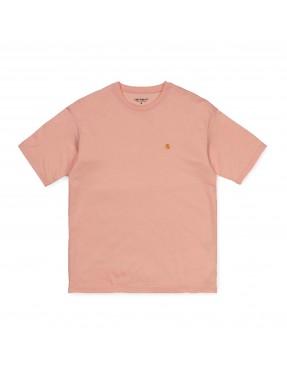 Camiseta Carhartt Chasy