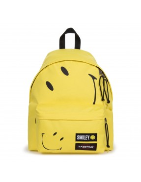 Mochila Eastpak Padded Pak'r® Smiley Big