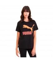 Camiseta Puma Classics Logo