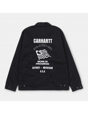 Chaqueta Carhartt Freeway