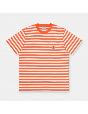 Camiseta Carhartt Scotty Pocket
