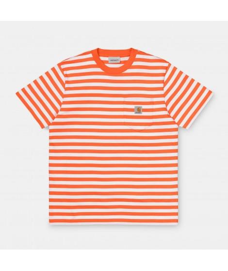 Camiseta Carhartt Scotty Pocket