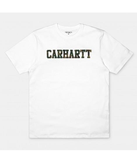 Camiseta Carhartt College