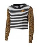 Camiseta Nike Sportswear Animal Print