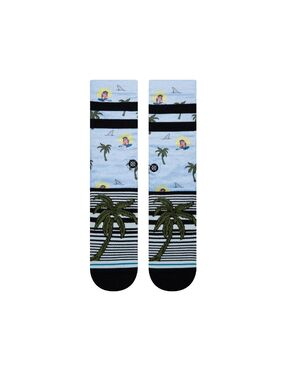 Calcetines Stance Aloha Monkey