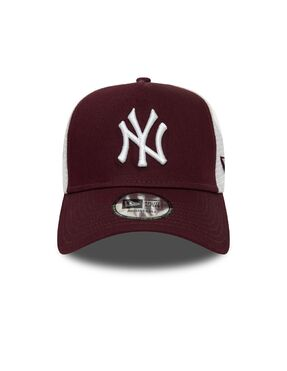 Gorra New Era 9FORTY NY Essential A-Frame Trucker