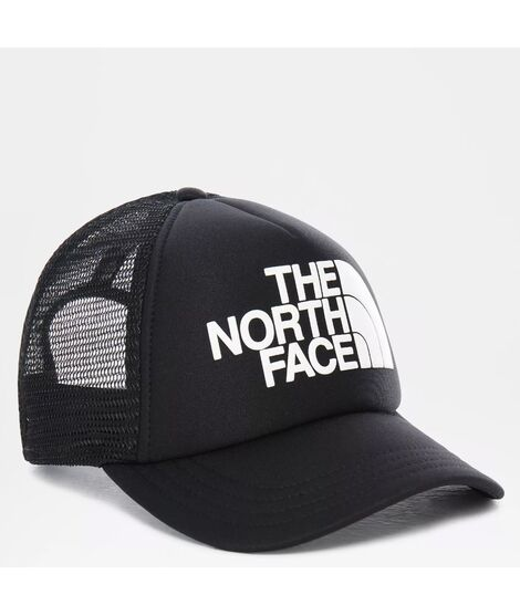Gorra The North Face Logo Trucker