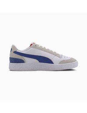 Zapatillas Puma Ralph Sampson Lo Vintage