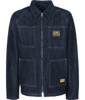 Chaqueta Caterpillar Denim