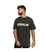 Camiseta Caterpillar Classic