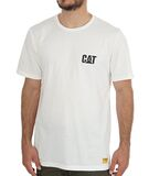 Camiseta Caterpillar Basic