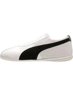 Eskiva Low Wn's whisper white-black