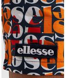Bañador Ellesse Lecce All Over Print