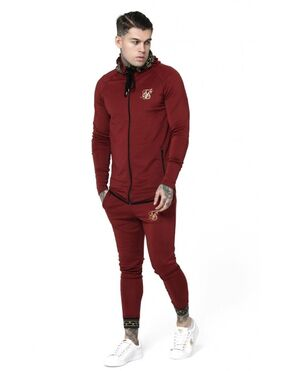 Chaqueta SikSilk Cartel Athlete